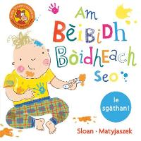 Cover for Am Beibidh Boidheach Seo by Michelle Sloan