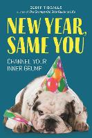 Cover for New Year, Same You by Geoff Tibballs