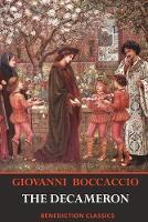 Cover for The Decameron by Giovanni Boccaccio
