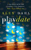 Cover for Playdate by Alex Dahl