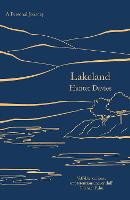 Cover for Lakeland  by Hunter Davies