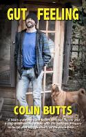 Cover for Gut Feeling by Colin Butts