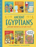 Cover for Ancient Egyptians by Joshua George