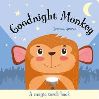 Cover for Goodnight Monkey by Joshua George