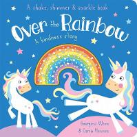 Cover for Over the Rainbow by Georgina Wren