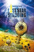 Cover for Last Star Standing by Spaulding Taylor