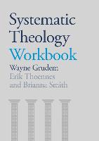 Cover for Systematic Theology Workbook by Wayne Grudem