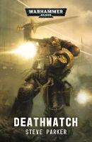 Cover for Deathwatch by Steve Parker
