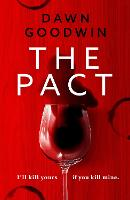Cover for The Pact by Dawn Goodwin