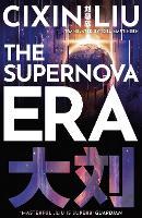 Cover for The Supernova Era by Cixin Liu