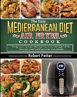 Cover for Mediterranean Air Fryer  by Katie Hale