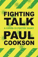 Cover for Fighting Talk by Paul Cookson