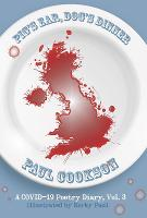 Cover for Pig's Ear, Dog's Dinner A COVID-19 Poetry Diary by Paul Cookson
