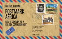 Cover for Postmark Africa  by Michael Holman