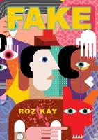 Cover for Fake by Roz Kay