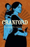 Cover for Cranford by Elizabeth Gaskell