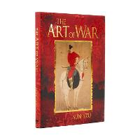 Cover for The Art of War by Sun Tzu