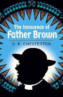 Cover for The Innocence of Father Brown by G. K. Chesterton