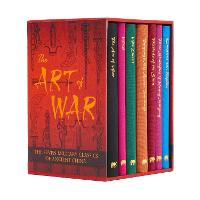 Cover for The Art of War Collection The Seven Military Classics of Ancient China by Sun Tzu