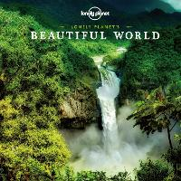 Cover for Lonely Planet's Beautiful World mini by Lonely Planet