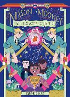 Cover for Mason Mooney: Doppelganger Detective by Seaerra Miller