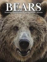 Cover for Bears by Tom Jackson