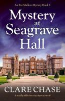 Cover for Mystery at Seagrave Hall  by Clare Chase