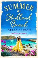 Cover for Moonlight Over Studland Bay by Della Galton