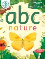 Cover for ABC Nature by Nicola Edwards