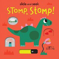 Cover for Stomp, Stomp! by Isabel Otter