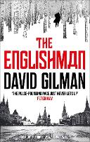 Cover for The Englishman by David Gilman