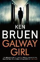 Cover for Galway Girl by Ken Bruen