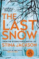 Cover for The Last Snow by Stina Jackson