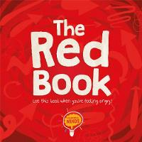 Cover for The Red Book  by William Anthony