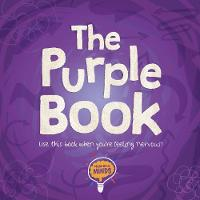 Cover for The Purple Book  by William Anthony