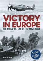 Cover for Victory in Europe  by Karen Farrington