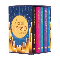 Cover for The F. Scott Fitzgerald Collection by F. Scott Fitzgerald