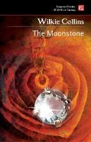 Cover for The Moonstone by Wilkie Collins
