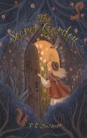 Cover for The Secret Garden by Frances Eliza Hodgson Burnett