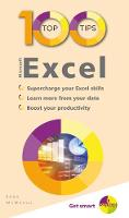 Cover for 100 Top Tips - Microsoft Excel by Sean McManus
