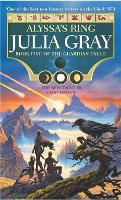 Cover for Alyssa's Ring  by Julia Gray
