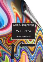 Cover for Word Searches Yr 3-Yr 4 by Martin James