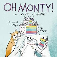 Cover for Oh Monty! by Susannah Lloyd
