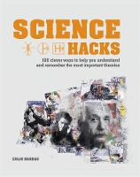 Cover for Science Hacks by Colin Barras