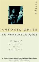 Cover for The Hound And The Falcon  by Antonia White