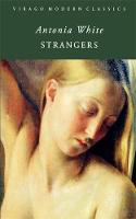 Cover for Strangers by Antonia White