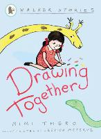 Cover for Drawing Together by Mimi Thebo