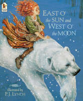 Cover for East o' the Sun and West o' the Moon by Naomi Lewis
