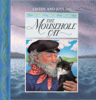 Cover for Mousehole Cat Cd by Antonia Barber