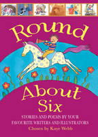 Cover for Round About Six by Kaye Webb